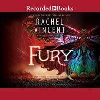 Fury - Rachel Vincent