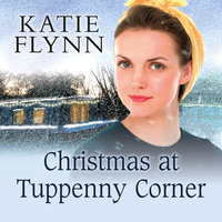 Christmas at Tuppenny Corner - Katie Flynn