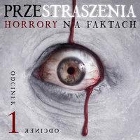 Przestraszenia. Horror na faktach - S1E1 - Jerzy Stachowicz,Agnieszka Haska