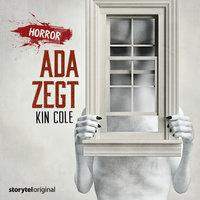 Horror: Ada zegt… - Kin Cole