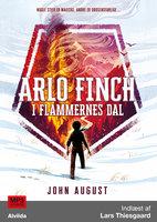Arlo Finch i flammernes dal (1) - John August