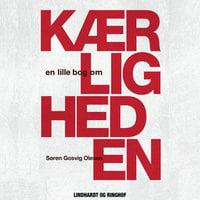 En lille bog om kærligheden - Søren Gosvig Olesen
