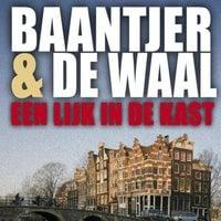 Een lijk in de kast - Baantjer,Simon de Waal