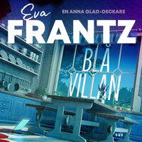 Blå villan - Eva Frantz