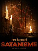 Satanisme - Jens Laigaard