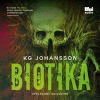 Biotika - KG Johansson