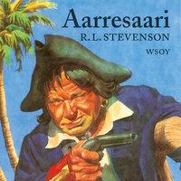 Aarresaari - R.L. Stevenson