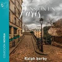Pensión en Paris - Dramatizado - Ralph Barby