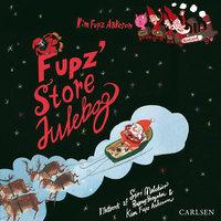 Fupz' store julebog - Kim Fupz Aakeson