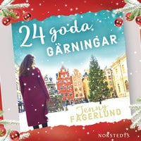 24 goda gärningar - Jenny Fagerlund