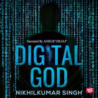 Digital God - Nikhilkumar Singh