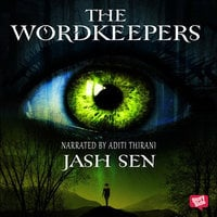 The Wordkeepers - Jash sen
