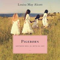 Pigebørn - Louisa M. Alcott