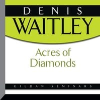 Acres of Diamonds - Russell H. Conwell, Russel Conwell
