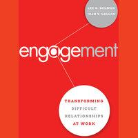Engagement - Lee G. Bolman, Joan V. Gallos