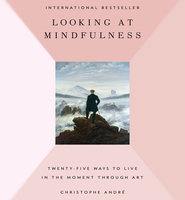 Looking at Mindfulness: 25 Ways to Live in the Moment Through Art - Christopher André