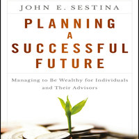 Planning a Successful Future: Managing to Be Wealthy for Individuals and Their Advisors - John E. Sestina