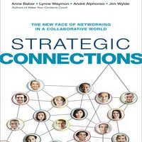 Strategic Connections: The New Face of Networking in a Collaborative World - Andre Alphonso, Anne Baber, Lynne Waymon, Jim Wylde