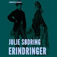 Erindringer - Julie Sødring