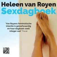 Sexdagboek - Heleen van Royen