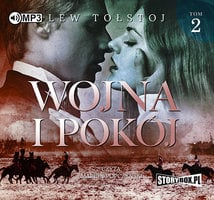 Wojna i pokój. Tom 2 - Lew Tołstoj