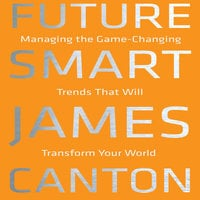 Future Smart - James Canton