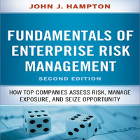 Fundamentals of Enterprise Risk Management: How Top Companies Assess Risk, Manage Exposure, and Seize Opportunity - John Hampton