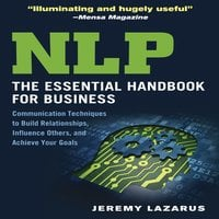 NLP:The Essential Handbook for Business - Jeremy Lazarus