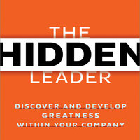 The Hidden Leader - Scott K. Edinger,Laurie Sain