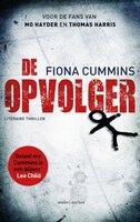 De opvolger - Fiona Cummins