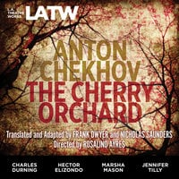 The Cherry Orchard - Anton Chekhov,Frank Dwyer,Nicholas Saunders