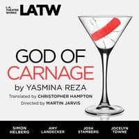 God of Carnage - Yasmina Reza