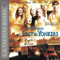 Lost in Yonkers - NEIL SIMON