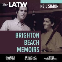 Brighton Beach Memoirs - Neil Simon
