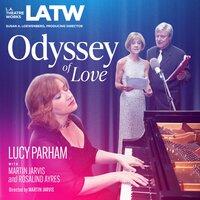 Odyssey of Love - Lucy Parham