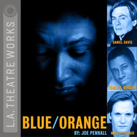 Blue/Orange - Joe Penhall