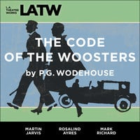 The Code of the Woosters - P.G. Wodehouse,Mark Richard