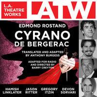 Cyrano de Bergerac - Anthony Burgess, Edmond Rostand