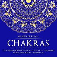 Chakras - Marián de Llaca