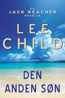 Den anden søn - Lee Child