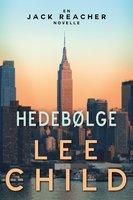Hedebølge - Lee Child