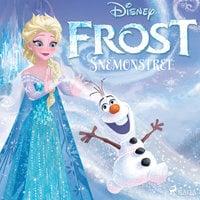 Frost - Snemonstret - disney