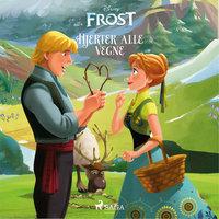 Frost - Hjerter alle vegne - Disney