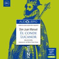 El conde Lucanor 2 - Don Juan Manuel