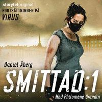 Smittad - S1 E1 - Daniel Åberg