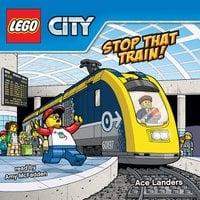 LEGO City: Stop That Train! - Ace Landers