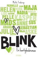 Blink - Mette Finderup