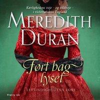 Ført bag lyset - Meredith Duran