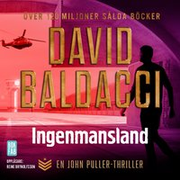 Ingenmansland - David Baldacci