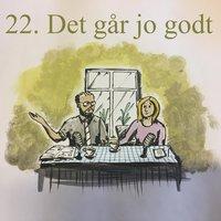 Matador med mere - Afsnit 22: Det går jo godt - Mathilde Anhøj,Martin Steiner